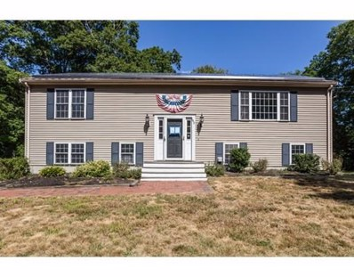 142 Old Plymouth St, East Bridgewater, MA 02333 - MLS#: 72224692
