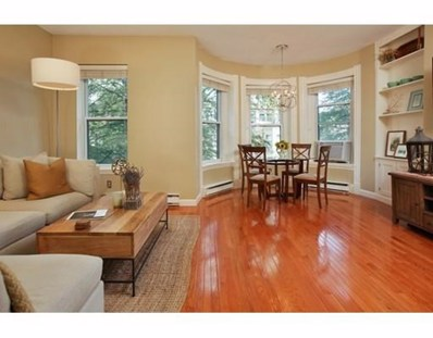 19 Follen Street UNIT 3, Boston, MA 02116 - MLS#: 72224715