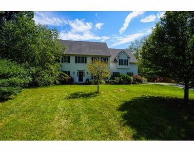 376 Crawford St, Northborough, MA 01532 - MLS#: 72224730