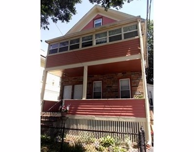 48 Cameron Ave, Somerville, MA 02144 - MLS#: 72224752