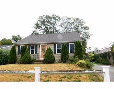 21 Angerer Ave, Brockton, MA 02302 - MLS#: 72224772