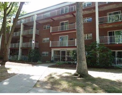 55 Greentree Lane UNIT 37, Weymouth, MA 02190 - MLS#: 72224810