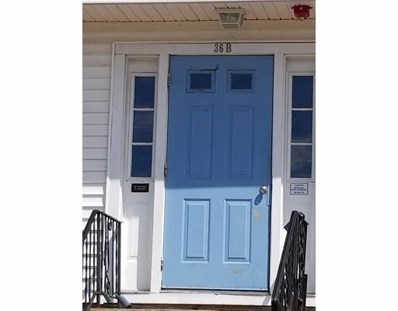36 Gibbs St UNIT 15, Worcester, MA 01607 - MLS#: 72224908