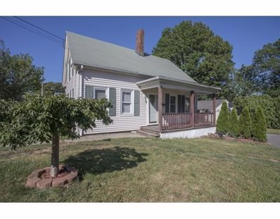 242 Somerset Ave, Taunton, MA 02780 - MLS#: 72224909
