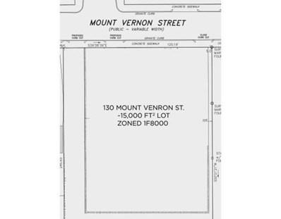 130 Mount Vernon St, Boston, MA 02132 - MLS#: 72224923