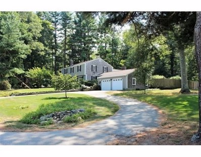 103 Clapp Road, Scituate, MA 02066 - MLS#: 72224955