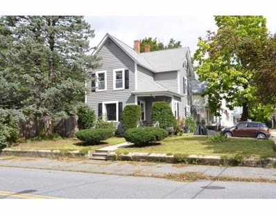 250 Water St, Leominster, MA 01453 - MLS#: 72224962