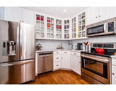 106 Thirteenth Street UNIT 314, Boston, MA 02129 - MLS#: 72224981