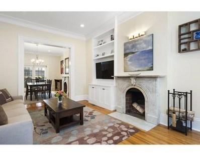 4 Lawnwood Place UNIT 1, Boston, MA 02129 - MLS#: 72224989