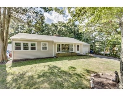 136 Westerly Road, Plymouth, MA 02360 - MLS#: 72224991