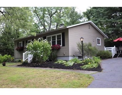 64 Shady Lane Ave, Northborough, MA 01532 - MLS#: 72225038