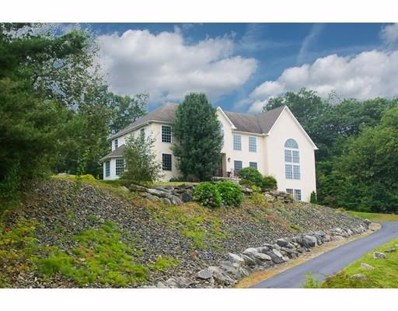 49 Olde Colony Drive, Shrewsbury, MA 01545 - MLS#: 72225042