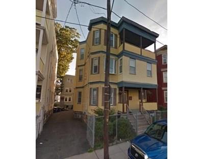 36 Havelock St, Boston, MA 02124 - MLS#: 72225079