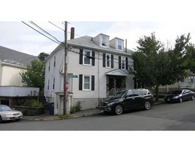 72 Butler St UNIT 2, Salem, MA 01970 - MLS#: 72225111