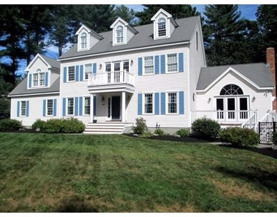 149 Green Road, Bolton, MA 01740 - MLS#: 72225124