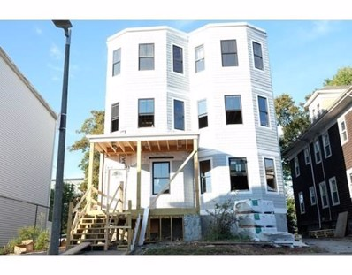 22 Roseclair UNIT 2, Boston, MA 02125 - MLS#: 72225132