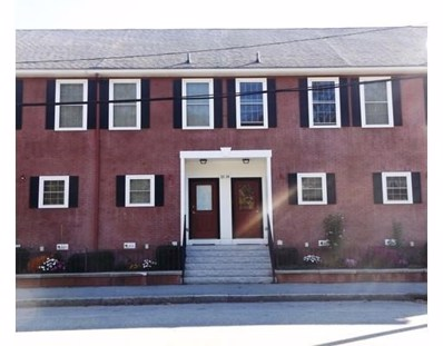 900 Lawrence Street UNIT 14, Lowell, MA 01852 - MLS#: 72225272