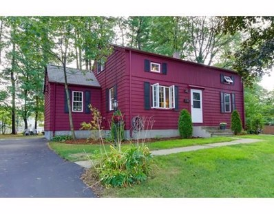 51 Chesterfield Rd, Northborough, MA 01532 - MLS#: 72225305