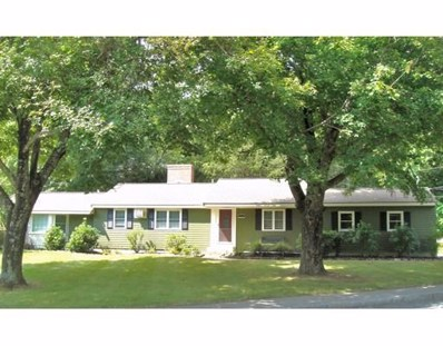234 Farm Road, Marlborough, MA 01752 - MLS#: 72225321