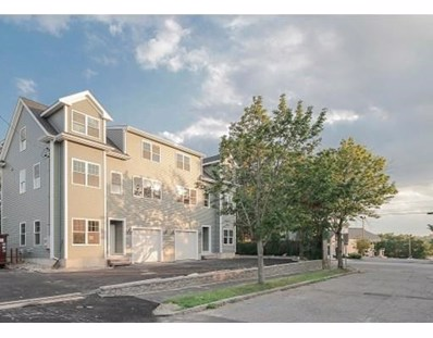 218 Independence Ave UNIT A, Quincy, MA 02169 - MLS#: 72225335