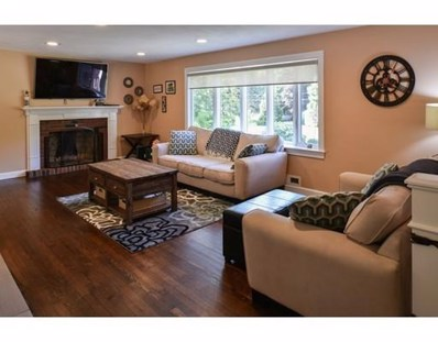 8 Country Club Dr, Chelmsford, MA 01824 - MLS#: 72225370