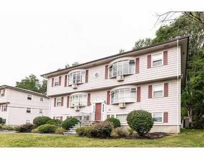 121 Cambridge Rd UNIT F (6), Woburn, MA 01801 - MLS#: 72225417