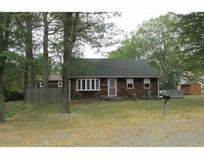 30 Brentwood Ave, Brockton, MA 02302 - MLS#: 72225454