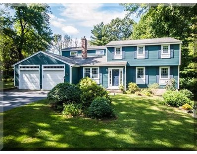 84 Cross Street, Andover, MA 01810 - MLS#: 72225489