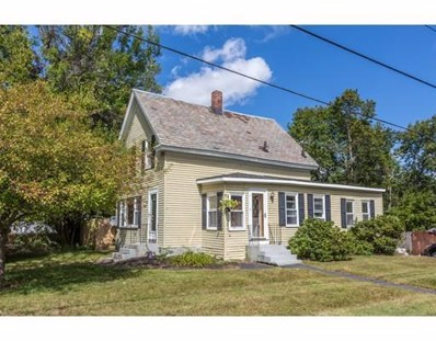 367 Clarendon Street, Fitchburg, MA 01420 - MLS#: 72225493