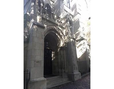 27 Chestnut Street UNIT 4A, Boston, MA 02108 - MLS#: 72225500