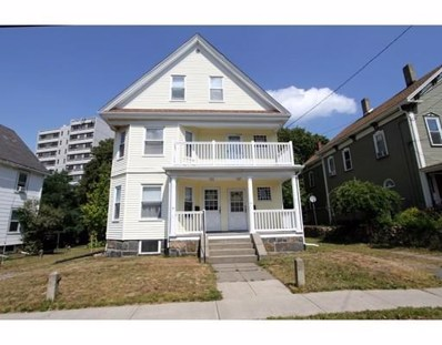 18-20 Standish Ave, Quincy, MA 02170 - MLS#: 72225517