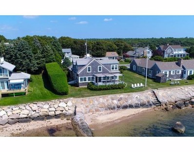 16 West Ave., Marion, MA 02738 - MLS#: 72225530