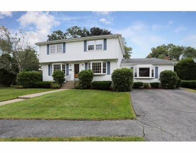 116 Standish Road, Needham, MA 02492 - MLS#: 72225584