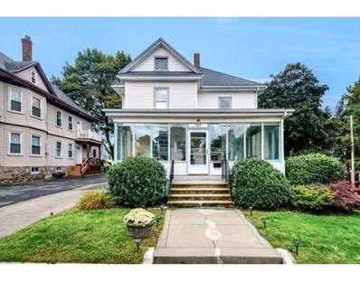 212 Middlesex St, North Andover, MA 01845 - MLS#: 72225695