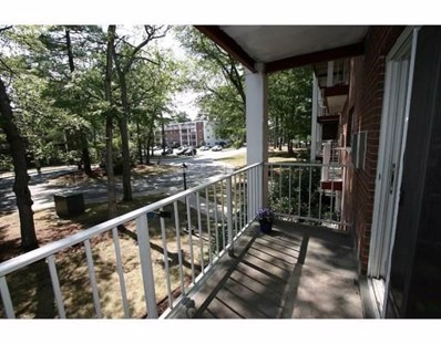 60 Greentree Ln UNIT 24, Weymouth, MA 02190 - MLS#: 72225707