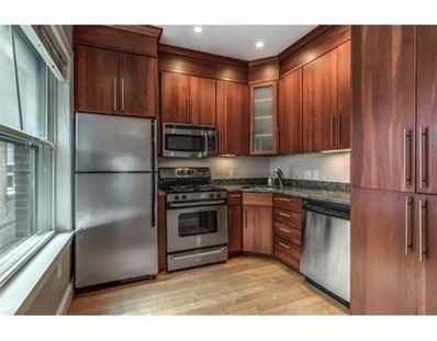 52 Cooper Street UNIT 3, Boston, MA 02113 - MLS#: 72225728