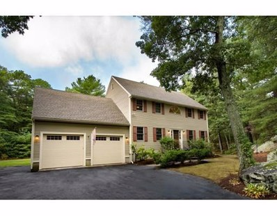 25 Irving St, Canton, MA 02021 - MLS#: 72225765