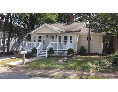 137 Beechwood Rd, Braintree, MA 02184 - MLS#: 72225767
