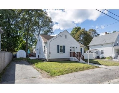 13 Hillside Ave, Beverly, MA 01915 - MLS#: 72225795