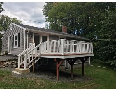 1563 Main St, Holden, MA 01522 - MLS#: 72225895