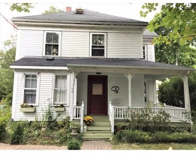 4 Groce St, Beverly, MA 01915 - MLS#: 72225912