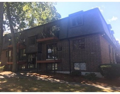 46 Main Street UNIT 12, North Reading, MA 01864 - MLS#: 72225924