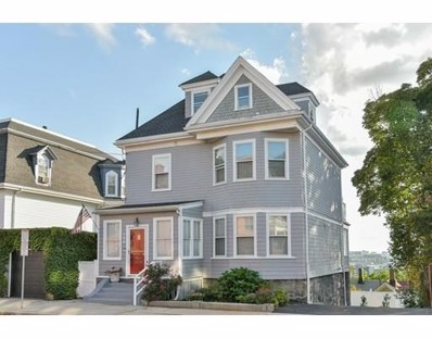 138 Franklin Ave, Chelsea, MA 02150 - MLS#: 72225942