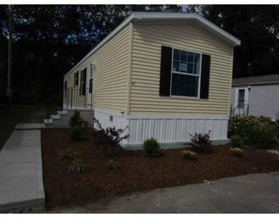 548 Kenyon Avenue, Attleboro, MA 02703 - MLS#: 72225951