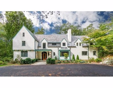 159 Meadowbrook Road UNIT 2, Dedham, MA 02026 - MLS#: 72225983