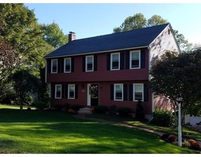 71 Jones Road, Hopedale, MA 01747 - MLS#: 72225984