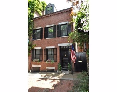 5 Strong Place, Boston, MA 02114 - MLS#: 72226083