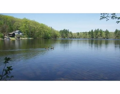 36 Lake Sargent Dr, Leicester, MA 01524 - MLS#: 72226095