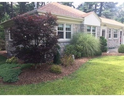470 Newman Ave, Seekonk, MA 02771 - MLS#: 72226115