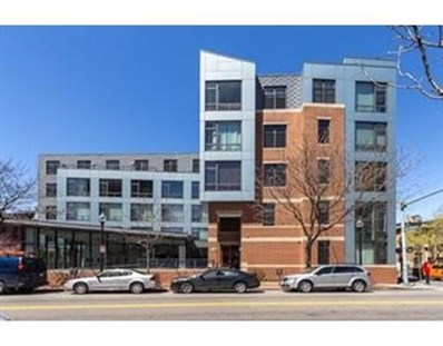 725 Harrison Avenue Pkg.Spc.E16, Boston, MA 02118 - MLS#: 72226128
